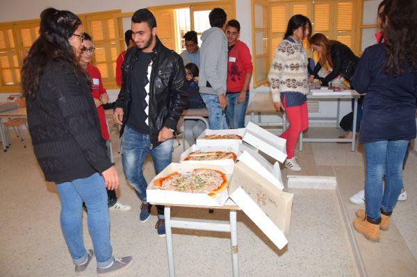 Nov11. Workshop3 Team building
