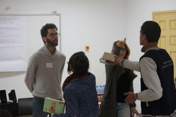 Dec 12 - Workshop4 . Design/Concept II - Challenge Price