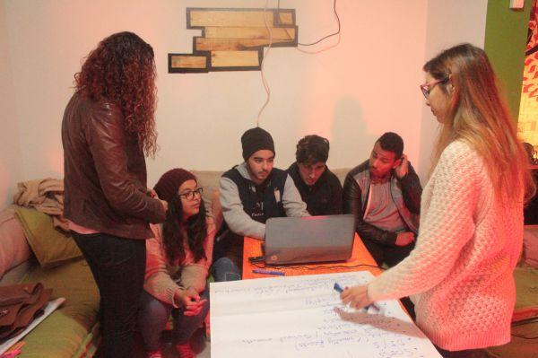 Workshop 5 - Create & Develop II