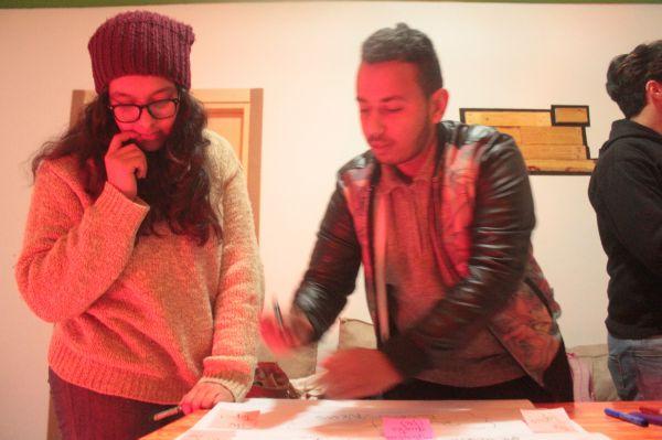 Jan 20 -2017 Workshop 5 - Create & Develop II