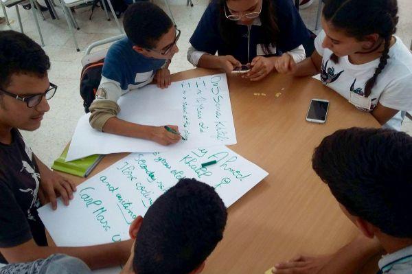 Sept. Workshop2 Team Building