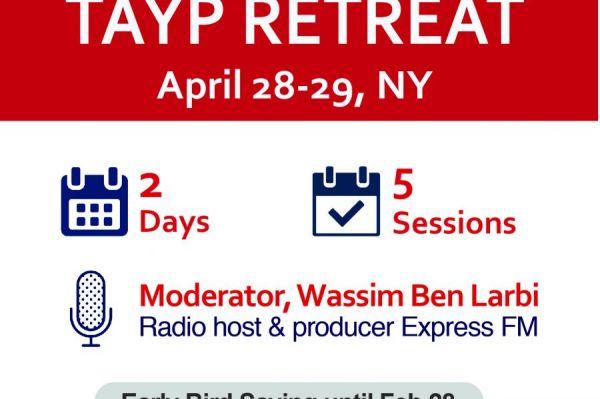 TAYP Retreat – NY